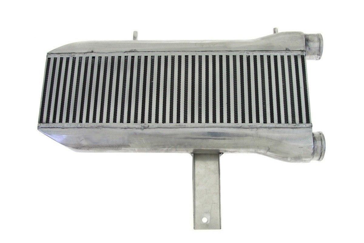 """Intercooler TurboWorks 575x160x75 2,5"""" jednostronny - GRUBYGARAGE - Sklep Tuningowy"""